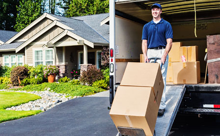 A&C Brothers Moving & Storage - Local Moves
