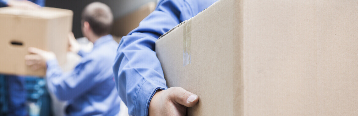 Professional Movers at A&C Brothers Moving