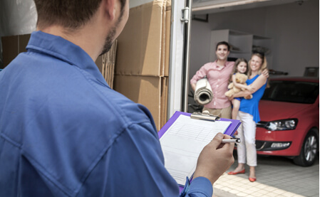 Punctual, Efficient and Knowledgeable - Mesa Moving