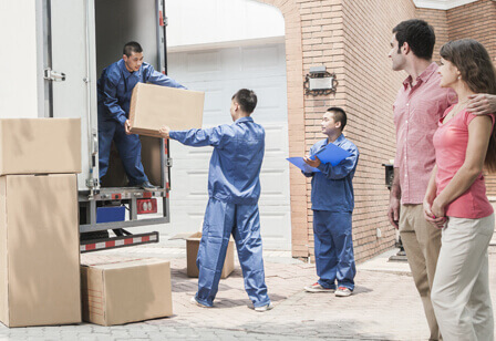 Arizona Movers