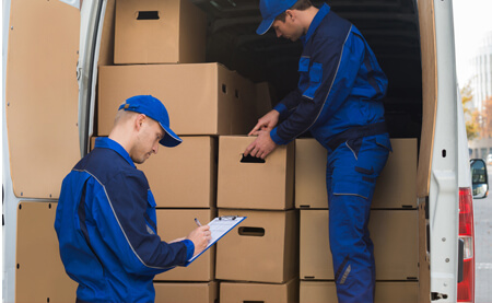 We Handle All Your Moving and Storage Needs