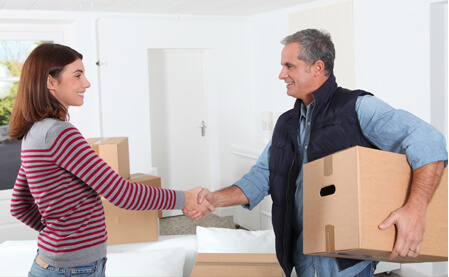Punctual, Attentive Service - Scottsdale Moving Company